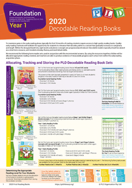 Home Reading Books Set 2 (CVC, CCVC & CVCC) – Foundation Semester 2