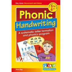 Phonic Handwriting