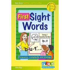First Sight Words