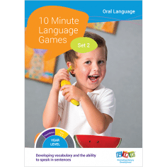 Speech and Language Development Milestones Posters and Sheets - 6 years old