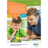 Stage 1 spelling, decoding, writing & phonemic awareness