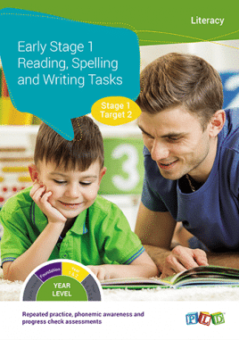 "Literacy Strategies for ""th"" and ""f"" sounds"