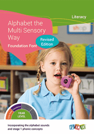 Pre-literacy in the early years - Online Course