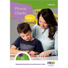 Ages & stages of literacy development ages 3 to 12