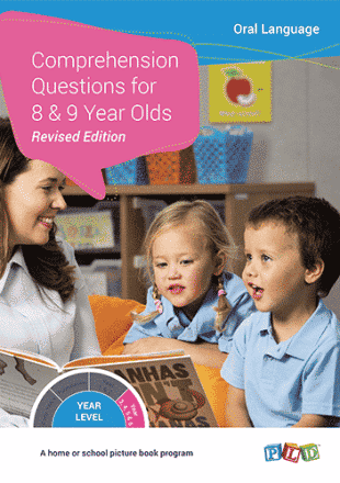Developing Oral Language Skills in Middle Primary School Children
