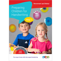 5 year old Fine and Gross Motor Developmental Milestones