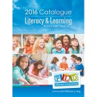 PLD Literacy Resources Catalogue 2016