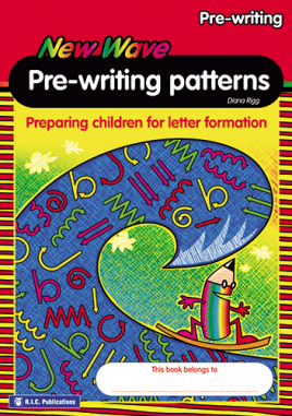 Getting Ready for Writing (Pre-Writing Patterns) Factsheet