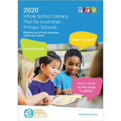 The Pathway of Pre-Literacy into Early Literacy