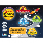 PLD 2 Player Reading Games 1a: CVC words