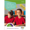 Spelling Activities for the Middle And Upper Primary
