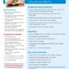 Speech & Language Development Milestones Fact Sheets