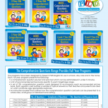 Overview of Comprehension Development