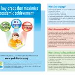 Key Areas That Maximise Academic Achievement Fact Sheet