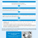 Narrative Retelling Program Fact Sheet