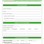 Parent Education Sessions Background Information
