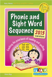 Literacy Books for phonics