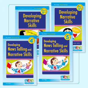 Narrative Skills Programs