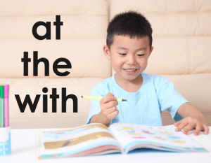 Sight Words: Frequently Asked Questions
