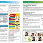 Early Years Language, Literacy & Motor Milestones pg 2