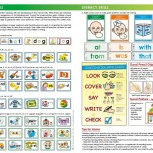 Year 1&2 Language, Literacy & Motor Milestones Pg2