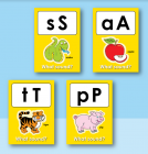 Alphabet Sounds - why this is important for literacy