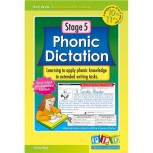 Stage 5 Phonic Dictation