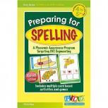 Preparing for Spelling