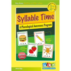 Syllable Time