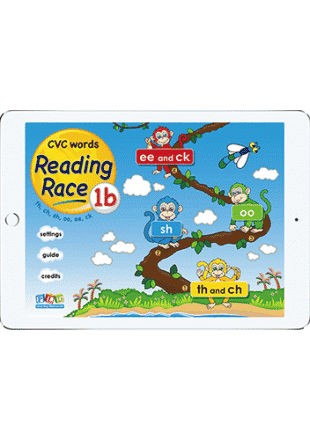 <span class='green-color'>Reading and Spelling Apps</span>