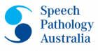Speech Pathology Week 2016