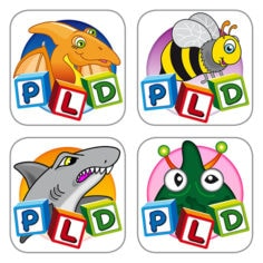 Scheduling Early Literacy Apps