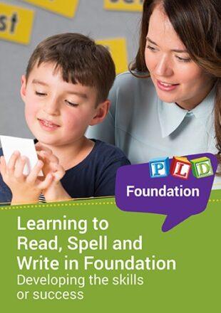Teaching the alphabet - Online Course