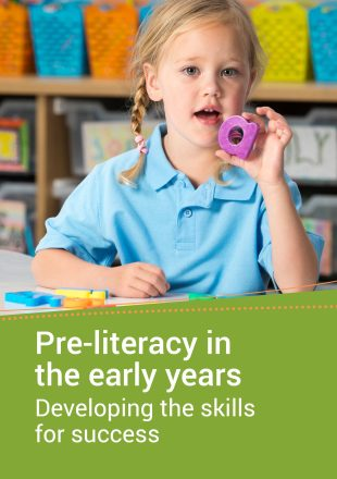 Essential Early Years Literacy Starter Pack
