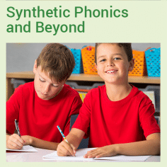 Synthetic phonics and beyond (Bundle)