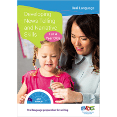 Speech and Language Development Milestones - 3 years old