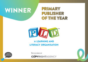 PLD Wins 2018 Primary Publisher of the Year
