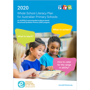 Whole School Literacy Plan Request Form