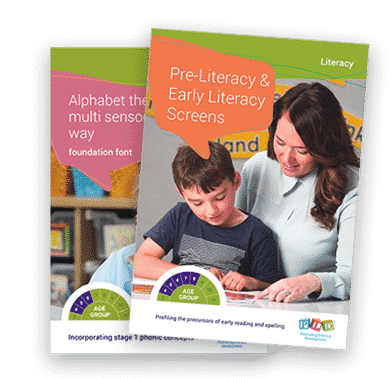 Best Selling Literacy Resources