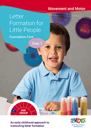 Foundation Literacy Resources