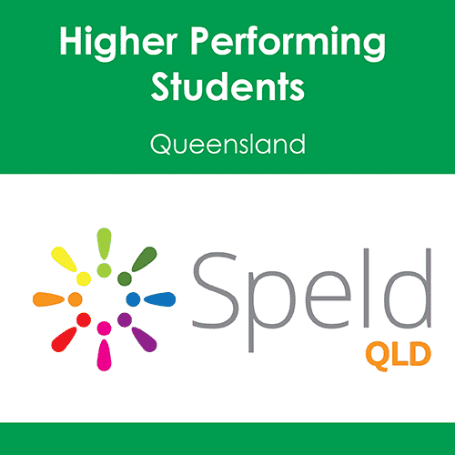 PLD's Whole School Literacy Strategy:  What to teach? When to screen? How to cater for the range in ability? (QLD)