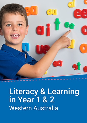 Literacy and Learning in Year 1 & 2 (WA) Seminar