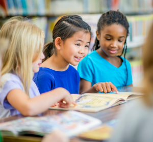 Supporting the language development of ESL & bilingual students