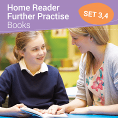 Home and Guided Reading Book Labels