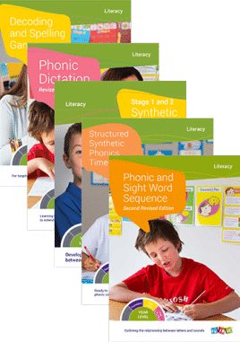 Junior Primary Spelling Essentials