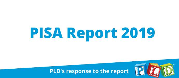 PLD responds to PISA testing of Australian students