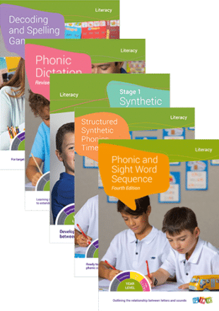Year 1 & 2 Teaching Sequence Manual