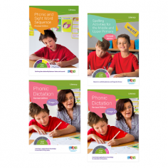Essential Year 5 and 6 Literacy Starter Pack
