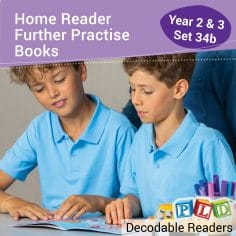 CCVC and CVCC Reading, Spelling and Writing Tasks – Stage 1 – Target 3 (eBook)