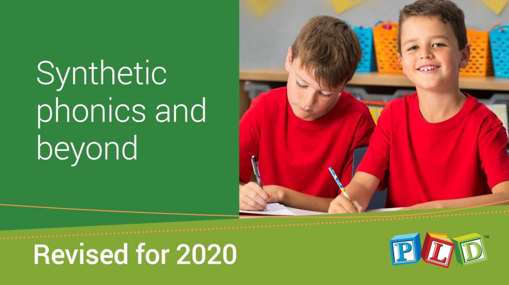 <span class='green-color'>For teachers & schools NEW to PLD materials.</span> <br><span class='purple'>Unsure where to start?</span>